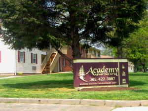 Academy 1