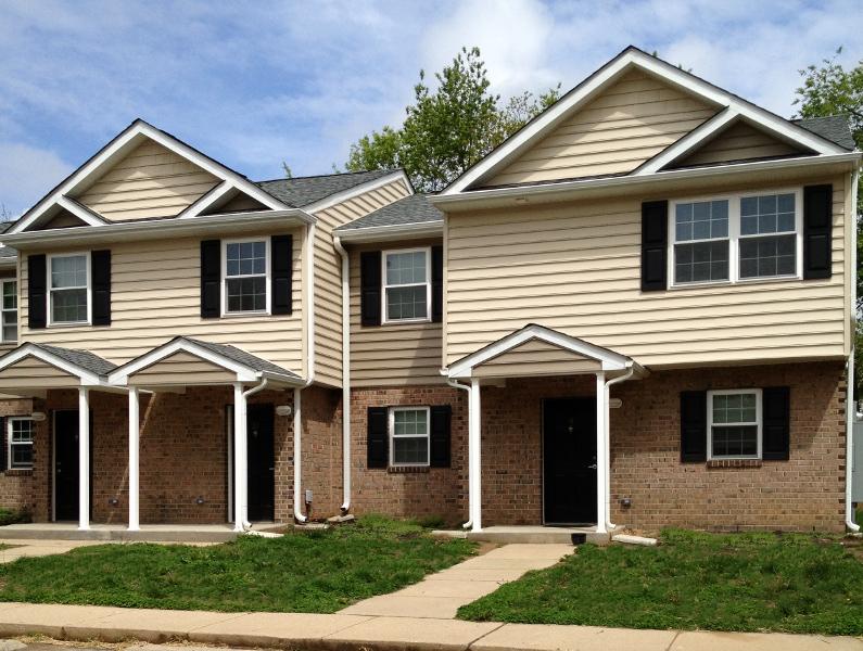 New Castle Delaware Apartments